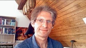 Stefan Evert